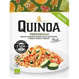 Quinoa provençal BIO