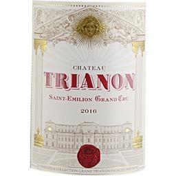 Saint-Emilion Grand Cru Château Trianon vin Rouge 20...
