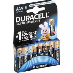Ultra Power - Piles alcaline LR03/AAA/1,5 V