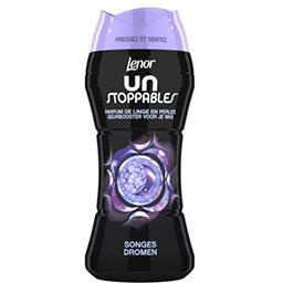 Lenor Lenor Parfum de linge unstoppables songes La bouteille de 210g