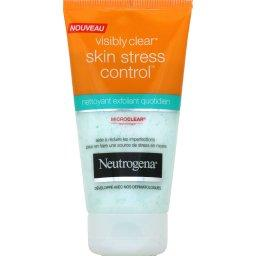 Visibly Clear - Nettoyant exfoliant Skin Stress Control