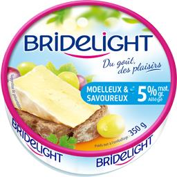 Fromage moelleux & savoureux 5% MG