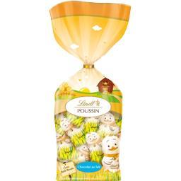 Lindt Mini poussins chocolat au lait