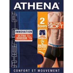 Boxers Ultra Soft taille 2