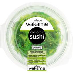 Comptoir Sushi - Salade Wakame