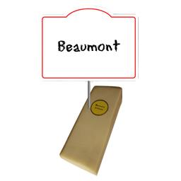 Beaumont 34% de MG