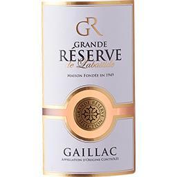 Gaillac Grande Réserve, vin rosé