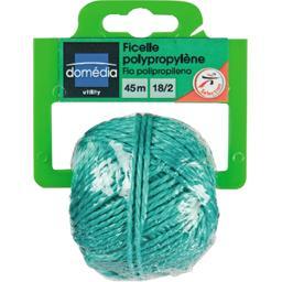 Ficelle polypropylène 45m