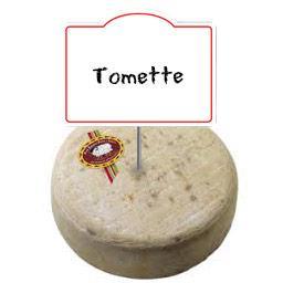 Tomette pur brebis 35,10% de MG
