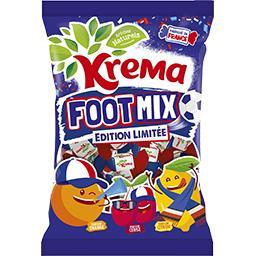 Kréma KREMA Foot mix édition limitée 700g