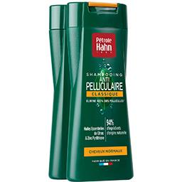 Shampooing Stop Pellicules classique, cheveux normaux