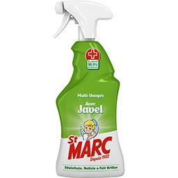 Nettoyant désinfectant cuisine & salle de bain avec ...