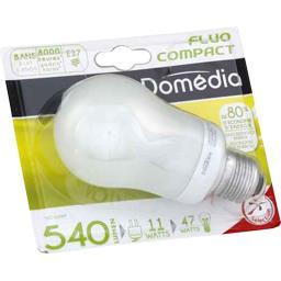 Domédia Ampoule STD fluo 11W E27 l'ampoule