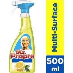 Nettoyant multi-usages citrons d'été