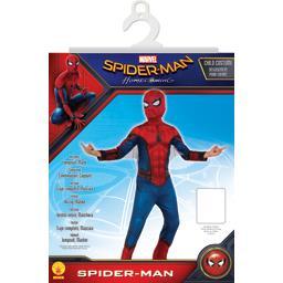 Déguisement Spiderman taille 5-6 ans