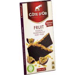 Fruit - Chocolat noir passion