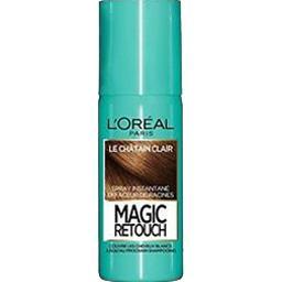 Spray instantané Le châtain clair Magic Retouch