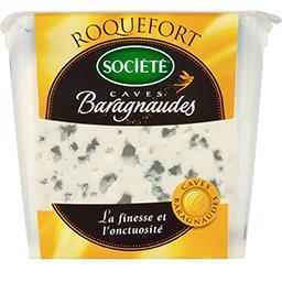 Roquefort caves Baragnaudes AOP