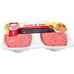 Hachés de veau Tradition Bouchère