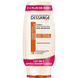 Réparation Gelée Royale - Après shampooing Nutri-rép...