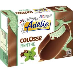 Colosse - Glace menthe