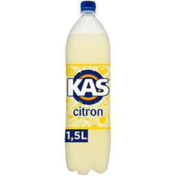 Soda citron