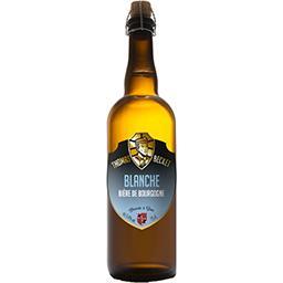 Bière blanche de Bourgogne