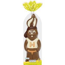 Riegelein Confiserie Lapin Hip Hop chocolat au lait le moulage de 200 g