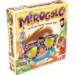 Goliath Goliath Mirogolo le jeu