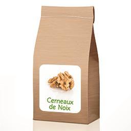 Sélecitonné par votre magasin Cerneaux de noix À partir de 50 gr