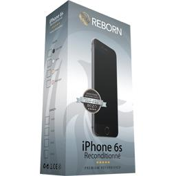Iphone 6S 16GO Silver