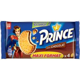 Prince - Biscuits goût chocolat maxi format