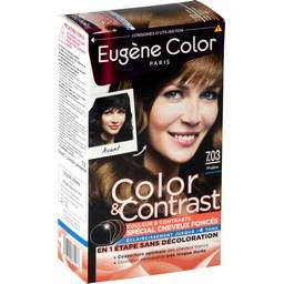 Color & Contrast - Coloration praline 7.03
