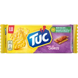 Tuc - Crackers goût chorizo