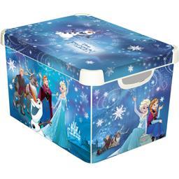 Boîte déco Stockholm S 6 l décor Frozen 2