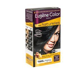 Les Naturelles - Coloration Noir 15