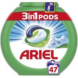 Alpine - 3en1 - lessive en capsules