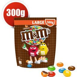 Bonbons au chocolat au lait enrobé de sucre fin