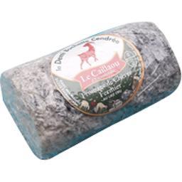 Sélectionné par votre magasin Demi buchette cendrée le fromage de 150 g