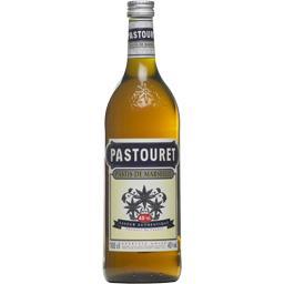 Pastouret Pastouret Pastis de Marseille la bouteille de 100 cl