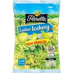 Florette Laitue Iceberg