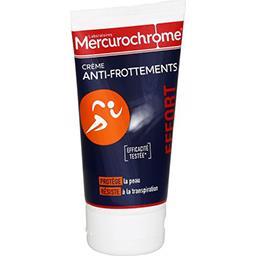 Crème anti-frottements