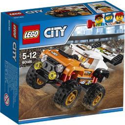 City - Le 4x4 de Compétition