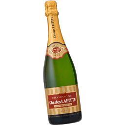 Charles Lafitte Grande cuvée, champagne brut