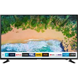 TV 43'' 4K 43NU7025 Noir UHD 43'', Smart TV, 1300 PQI