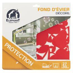 Protection d'évier Expert Cuisine 27x31 cm