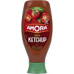 Amora Amora Tomato ketchup le flacon de 850 g