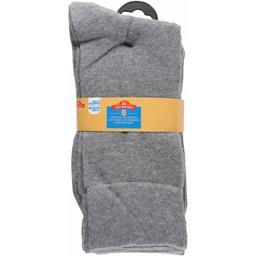 Mi-chaussettes gris 39/42