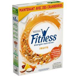 Nestlé Nestlé Fitness Fitness - Céréales 5 fruits