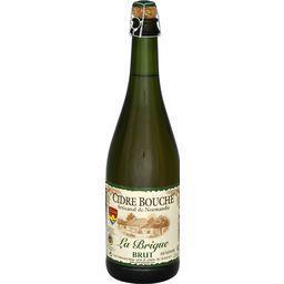 Sélectionné par votre magasin Cidre Bouché La Brique brut la bouteille de 75 cl